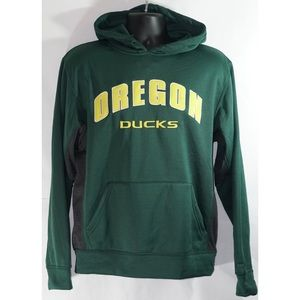 Oregon Ducks Pullover Hoodie M